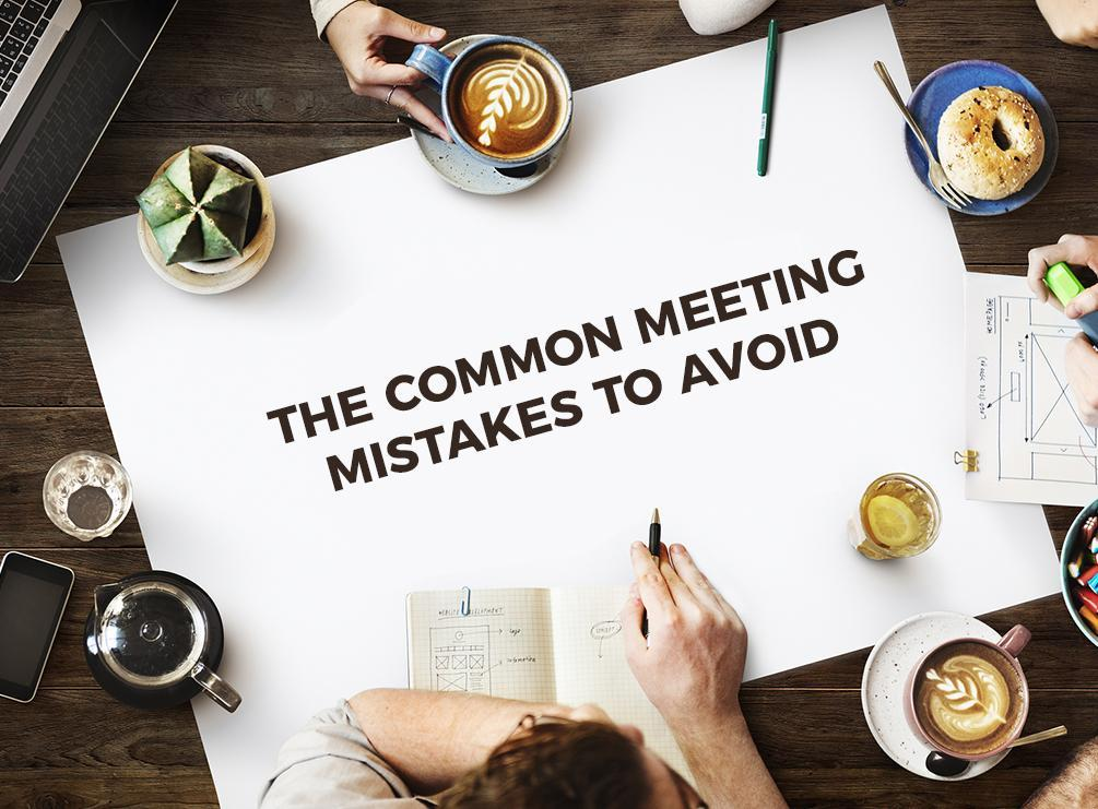 Common-Meeting-Mistakes-to-Avoid